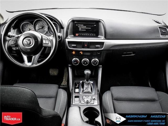2016 Mazda CX-5 GS (Stk: N190214A) in Markham - Image 21 of 30