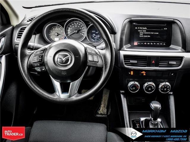 2016 Mazda CX-5 GS (Stk: N190214A) in Markham - Image 22 of 30