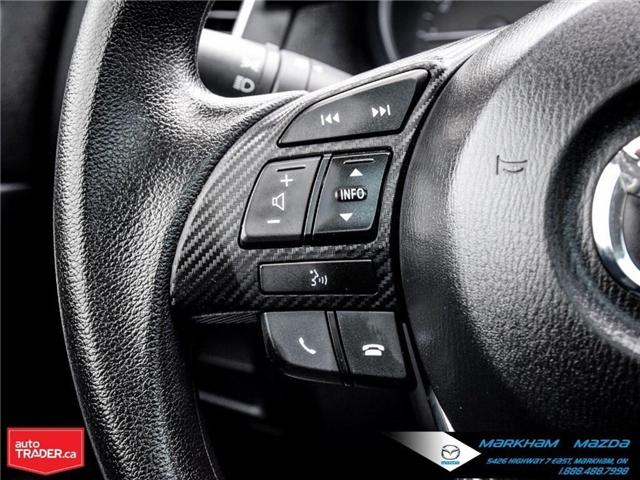 2016 Mazda CX-5 GS (Stk: N190214A) in Markham - Image 23 of 30
