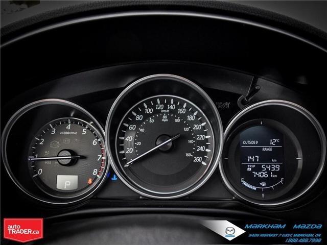 2016 Mazda CX-5 GS (Stk: N190214A) in Markham - Image 24 of 30