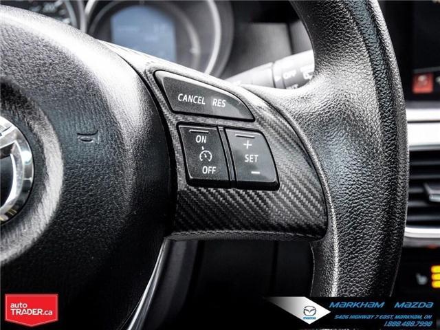 2016 Mazda CX-5 GS (Stk: N190214A) in Markham - Image 25 of 30