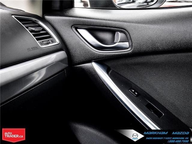 2016 Mazda CX-5 GS (Stk: N190214A) in Markham - Image 26 of 30