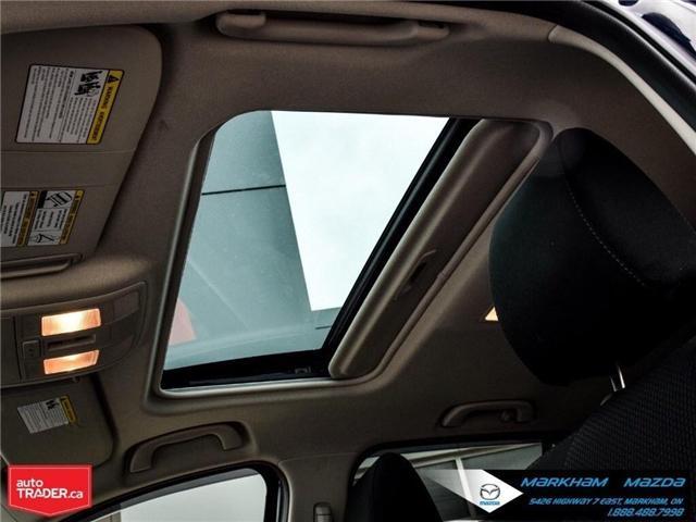2016 Mazda CX-5 GS (Stk: N190214A) in Markham - Image 29 of 30