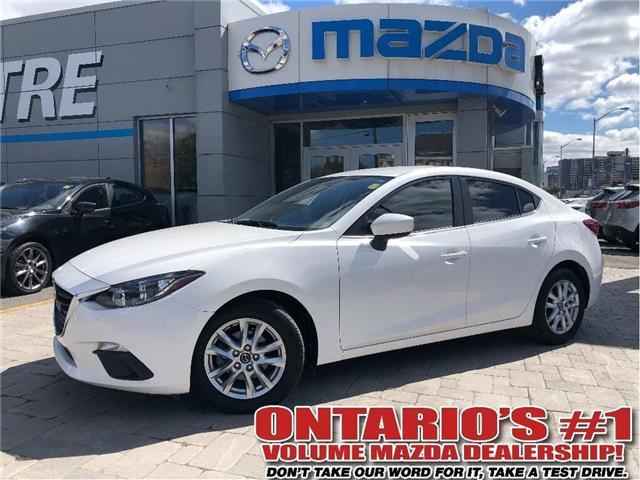 2015 Mazda Mazda3 GS (Stk: p2314a) in Toronto - Image 1 of 16