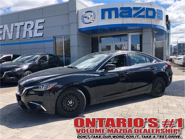 2016 Mazda MAZDA6 GT (Stk: p2337) in Toronto - Image 1 of 30