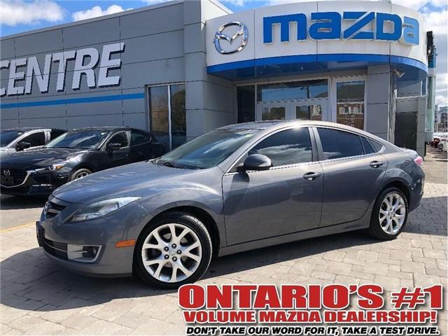 2011 Mazda MAZDA6 GT-I4 (Stk: p2314B) in Toronto - Image 1 of 15