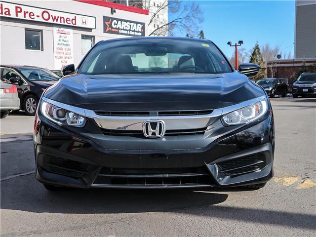 2016 Honda Civic LX (Stk: H7561-0) in Ottawa - Image 2 of 26