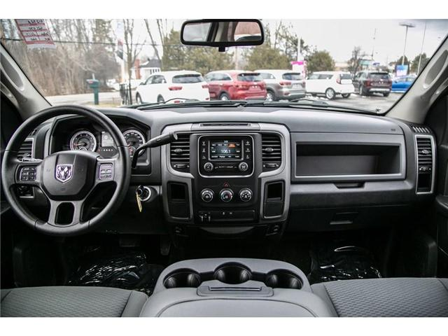 2015 RAM 1500 ST (Stk: 91252A) in Gatineau - Image 24 of 25