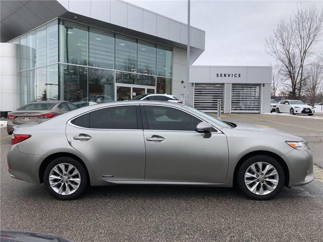 2015 Lexus ES 300h Base (Stk: 11826G) in Richmond Hill - Image 2 of 25