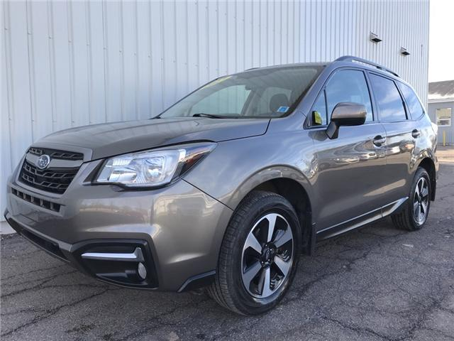2017 Subaru Forester 2.5i Touring (Stk: SUB1938TA) in Charlottetown - Image 1 of 22