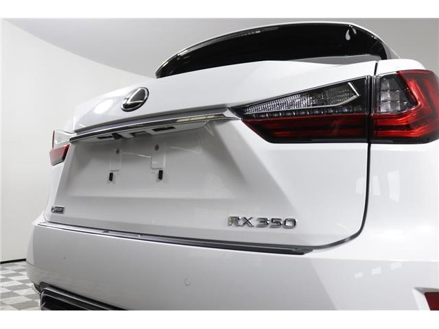 2019 Lexus RX 350 Base (Stk: 296819) in Markham - Image 9 of 30