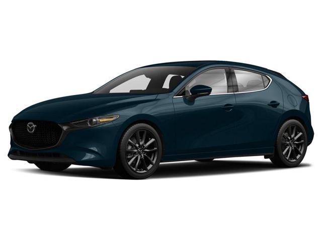 2019 Mazda Mazda3 GS (Stk: 20627) in Gloucester - Image 1 of 2