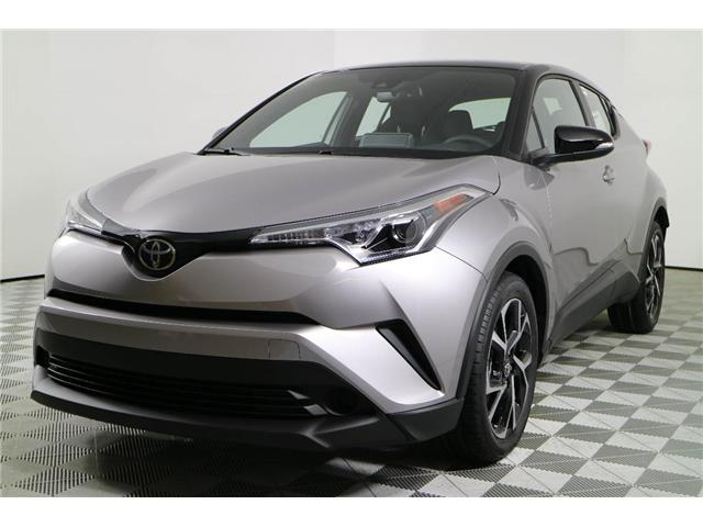 2019 Toyota C-HR XLE Premium Package (Stk: 291554) in Markham - Image 3 of 21