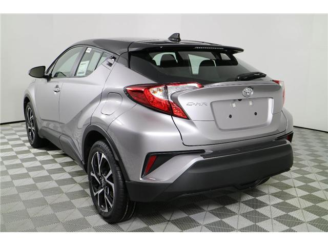 2019 Toyota C-HR XLE Premium Package (Stk: 291554) in Markham - Image 5 of 21
