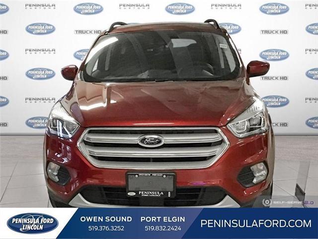 2019 Ford Escape SEL (Stk: 19ES50) in Owen Sound - Image 2 of 24