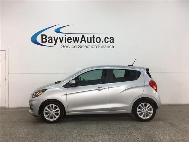 2019 Chevrolet Spark 1LT CVT (Stk: 34786EW) in Belleville - Image 1 of 26