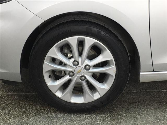 2019 Chevrolet Spark 1LT CVT (Stk: 34786EW) in Belleville - Image 20 of 26