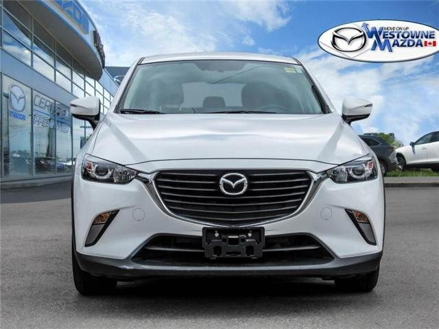 2016 Mazda CX-3 GS (Stk: P3947) in Etobicoke - Image 2 of 23