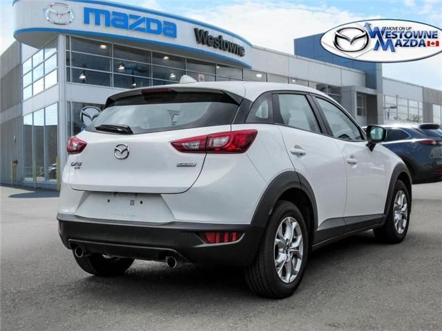 2016 Mazda CX-3 GS (Stk: P3947) in Etobicoke - Image 5 of 23