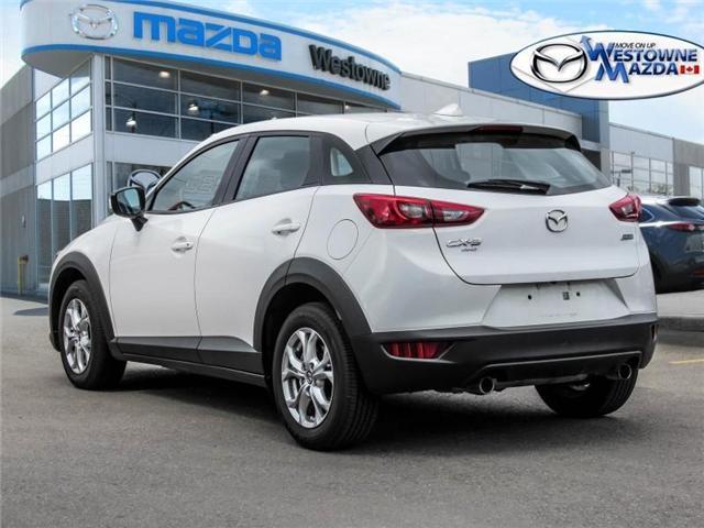 2016 Mazda CX-3 GS (Stk: P3947) in Etobicoke - Image 7 of 23