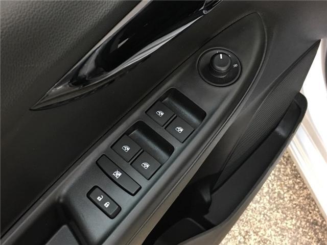 2019 Chevrolet Spark 1LT CVT (Stk: 34786EW) in Belleville - Image 19 of 26