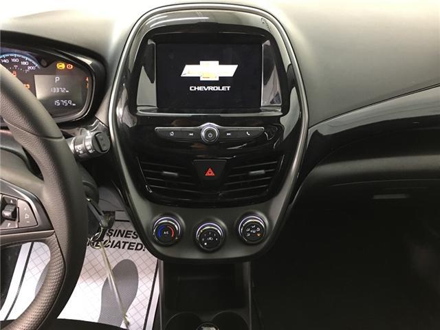 2019 Chevrolet Spark 1LT CVT (Stk: 34786EW) in Belleville - Image 9 of 26