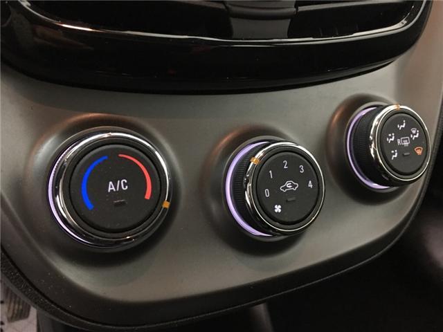 2019 Chevrolet Spark 1LT CVT (Stk: 34786EW) in Belleville - Image 17 of 26
