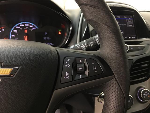 2019 Chevrolet Spark 1LT CVT (Stk: 34786EW) in Belleville - Image 14 of 26