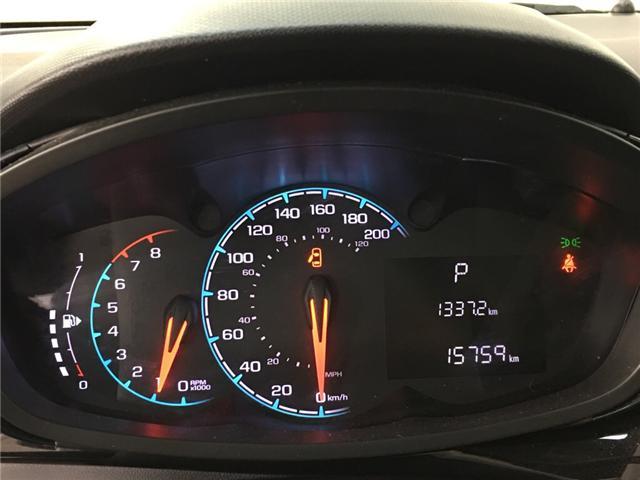 2019 Chevrolet Spark 1LT CVT (Stk: 34786EW) in Belleville - Image 12 of 26