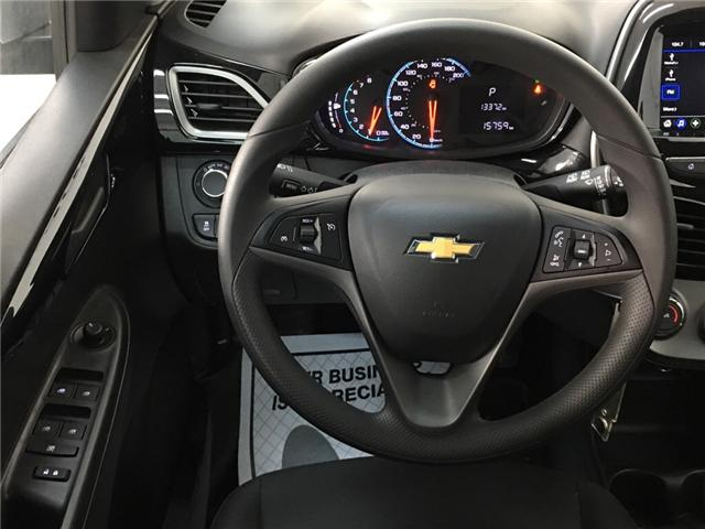 2019 Chevrolet Spark 1LT CVT (Stk: 34786EW) in Belleville - Image 15 of 26