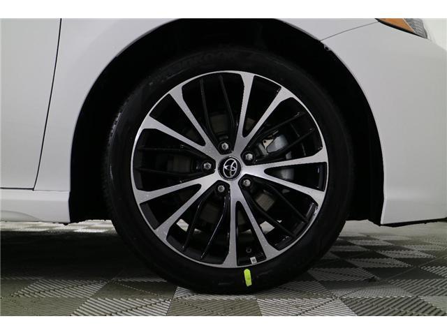 2019 Toyota Camry SE (Stk: 291581) in Markham - Image 8 of 23
