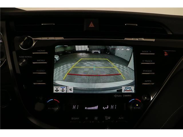 2019 Toyota Camry SE (Stk: 291581) in Markham - Image 19 of 23