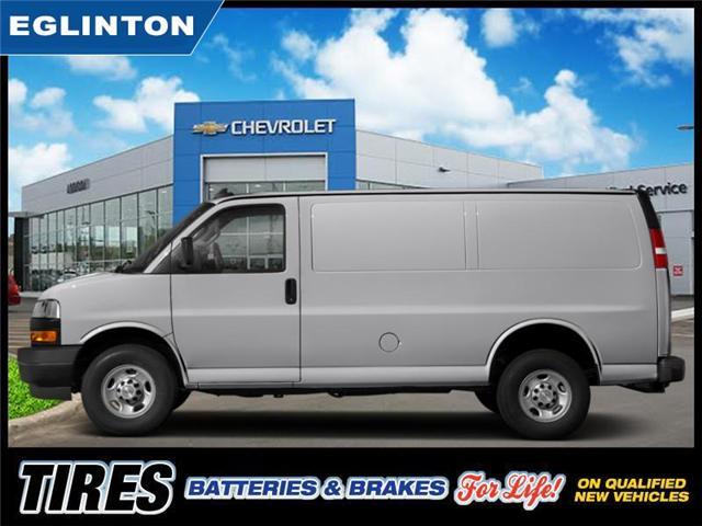 2019 Chevrolet Express 2500 Work Van (Stk: K1268478) in Mississauga - Image 1 of 1
