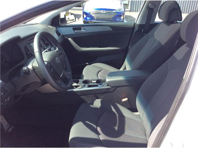 2017 Hyundai Sonata GLS (Stk: P362) in Pembroke - Image 9 of 15