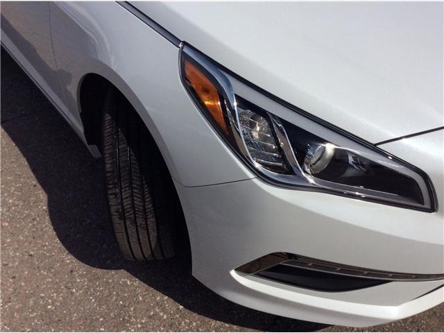 2017 Hyundai Sonata GLS (Stk: P362) in Pembroke - Image 3 of 15