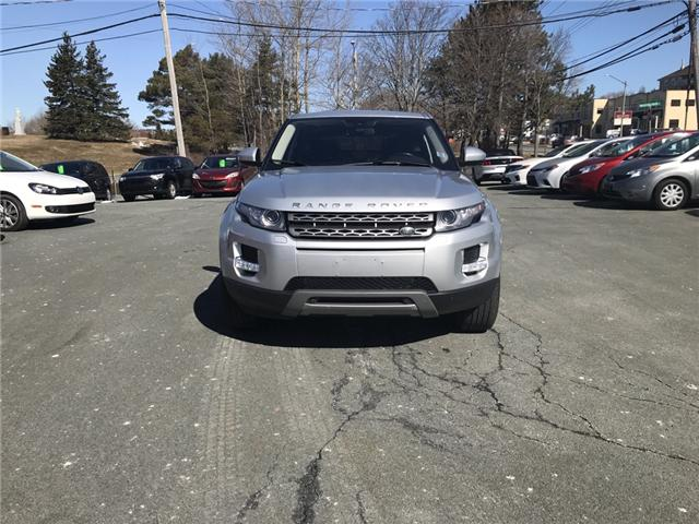 2015 Land Rover Range Rover Evoque Pure Plus (Stk: U89644) in Lower Sackville - Image 8 of 25