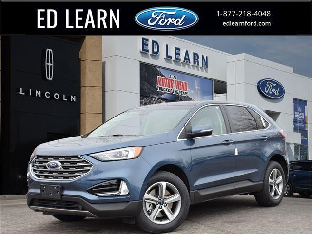 2019 Ford Edge SEL (Stk: 19ED314) in St. Catharines - Image 1 of 28