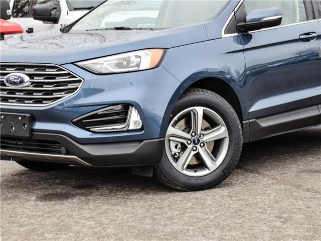 2019 Ford Edge SEL (Stk: 19ED314) in St. Catharines - Image 2 of 28