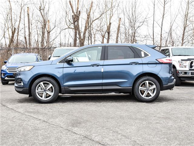 2019 Ford Edge SEL (Stk: 19ED314) in St. Catharines - Image 4 of 28