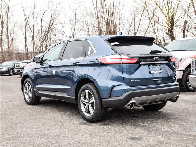 2019 Ford Edge SEL (Stk: 19ED314) in St. Catharines - Image 6 of 28