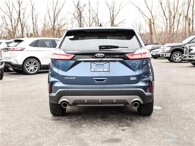 2019 Ford Edge SEL (Stk: 19ED314) in St. Catharines - Image 8 of 28