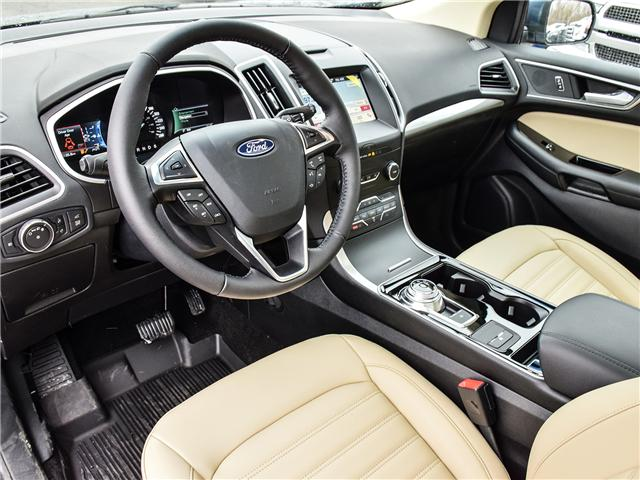 2019 Ford Edge SEL (Stk: 19ED314) in St. Catharines - Image 20 of 28