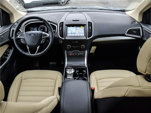2019 Ford Edge SEL (Stk: 19ED314) in St. Catharines - Image 24 of 28