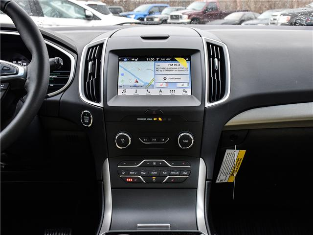 2019 Ford Edge SEL (Stk: 19ED314) in St. Catharines - Image 25 of 28