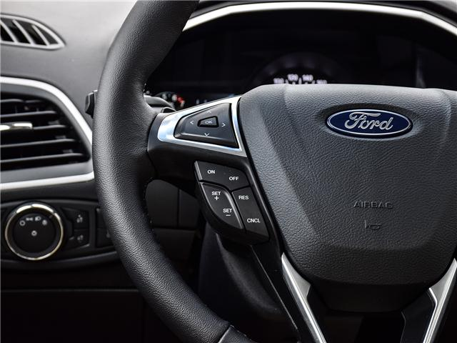 2019 Ford Edge SEL (Stk: 19ED314) in St. Catharines - Image 27 of 28