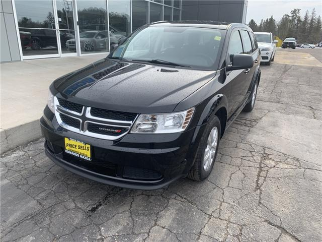 2016 Dodge Journey CVP/SE Plus (Stk: 21712) in Pembroke - Image 2 of 10