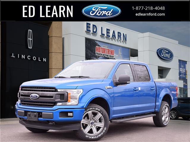 2019 Ford F-150 XLT (Stk: 19F1392) in St. Catharines - Image 1 of 30
