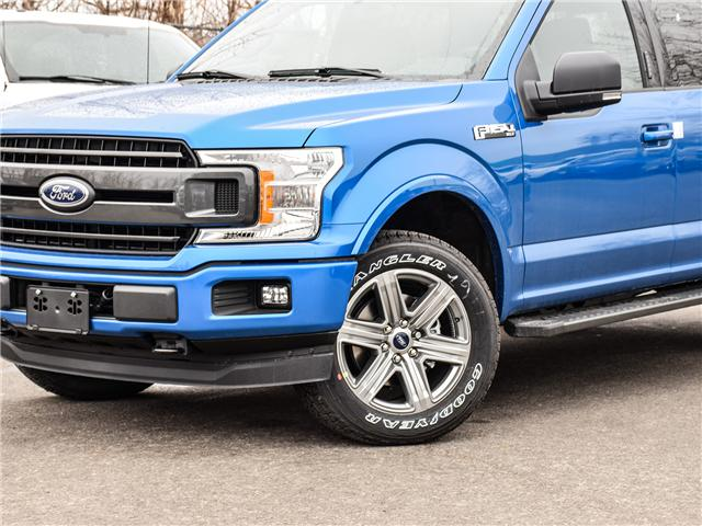 2019 Ford F-150 XLT (Stk: 19F1392) in St. Catharines - Image 2 of 30