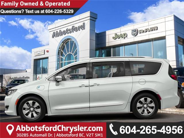 2019 Chrysler Pacifica Hybrid Limited (Stk: K653557) in Abbotsford - Image 1 of 1