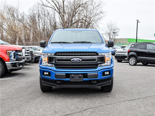 2019 Ford F-150 XLT (Stk: 19F1392) in St. Catharines - Image 3 of 30